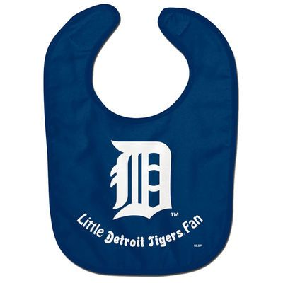 Infant WinCraft Detroit Tigers Lil Fan All Pro Baby Bib