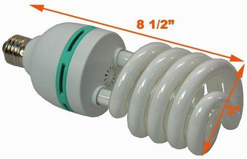 Hydroponic Full Spectrum CFL Grow Light Bulb 60 Watt Bulb 5500K H60 ePhoto,http://www.amazon.com/dp/B005P29K1S/ref=cm_sw_r_pi_dp_k7q9sb1Q7HDFX0B2