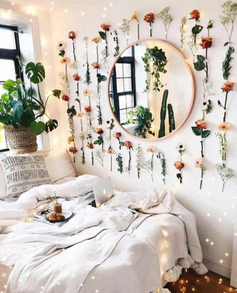 Wie man kleine Wohnungen hübsch und praktisch einrichten kann.
