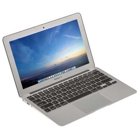 Apple MacBook Air MC968LL/A, Intel Core i5, 2GB RAM, 64GB SSD (Grade B) - $399.99. https://www.tanga.com/deals/94cb6eec4bd6/apple-macbook-air-mc968ll-a-intel-core-i5-2gb-ram-64gb-ssd-grade-b