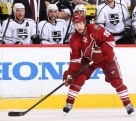 11 teams want to woo Shane Doan