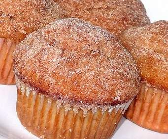 Recipe TDF Donut Muffins by Mosaicmountain - Recipe of category Baking - sweet