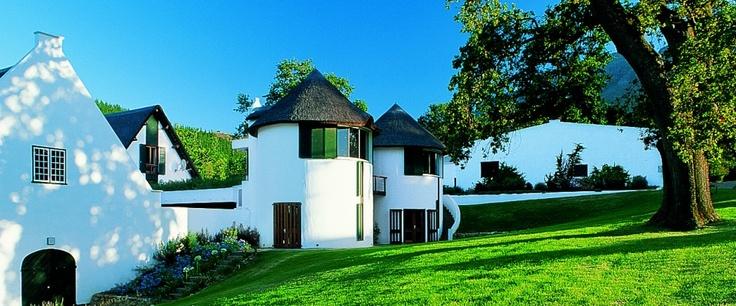 Rustenburg Stellenbosch