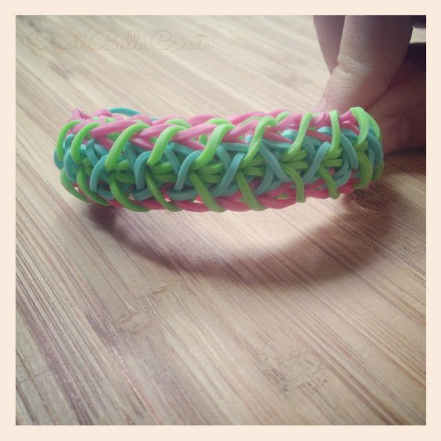rainbow loom instructional videos
