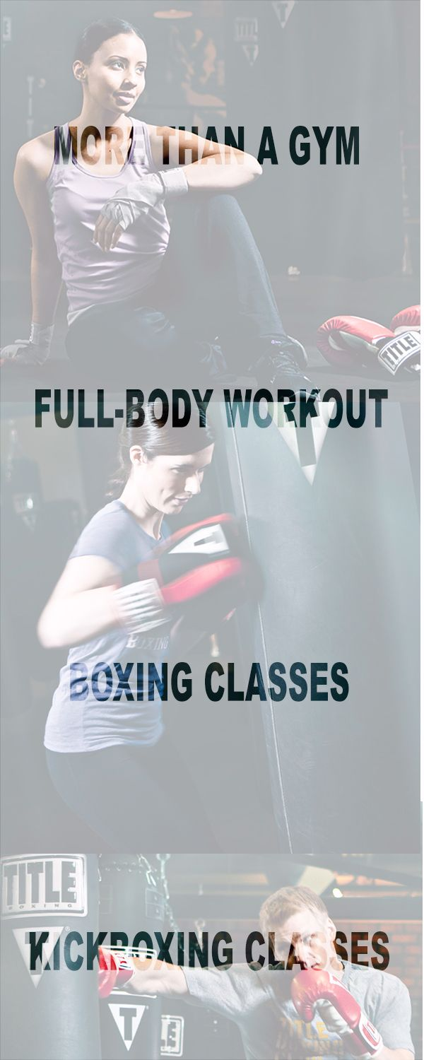 We are more then a gym! At TITLE Boxing Club Killeen, you'll get the best workout of your life! Plus, your first gym boxing class or kickboxing class is always free at TITLE Boxing Club Killeen.  Located near Harker Heights, Texas, we are located at 2904 East Stan Schlueter Loop in Killeen, Texas.
