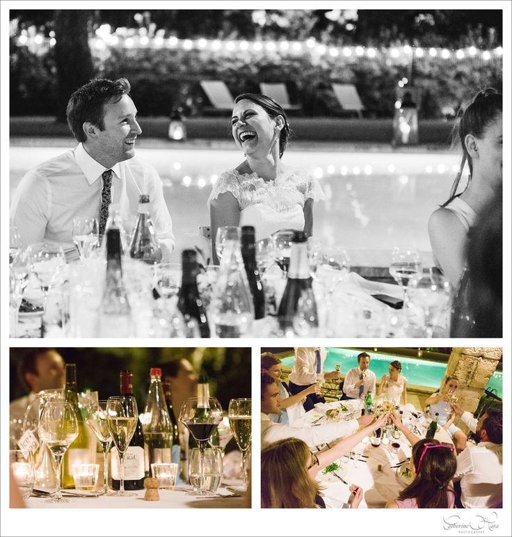 Wedding of M&G - August 2014 Mas des Comtes de Provence Photographer Catherine O'HARA 2014-09-11_0055.jpg - Jacqueline et Pierre