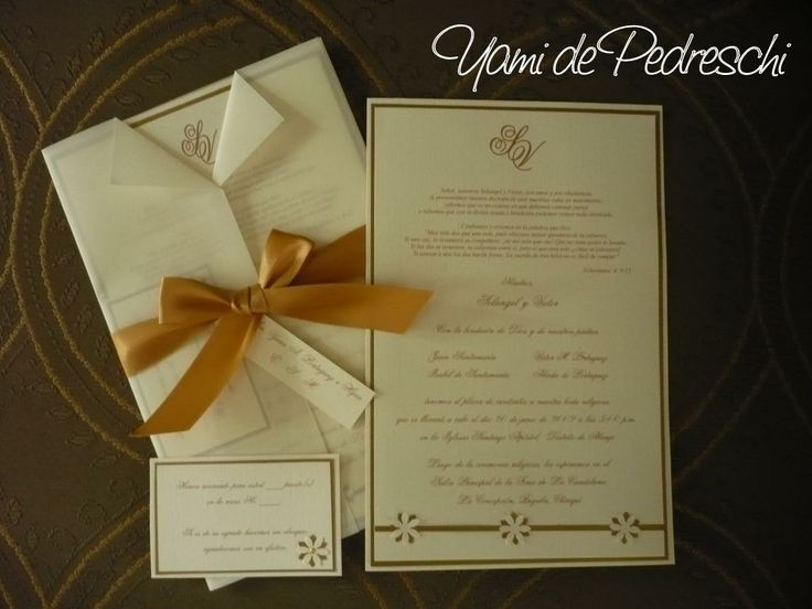 Elegantes Tarjetas Para Invitacion De Boda Y 15 Anos 2jpg