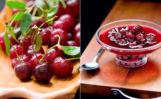 Варенье из вишни - Рецепты вишневого варенья - Как приготовить