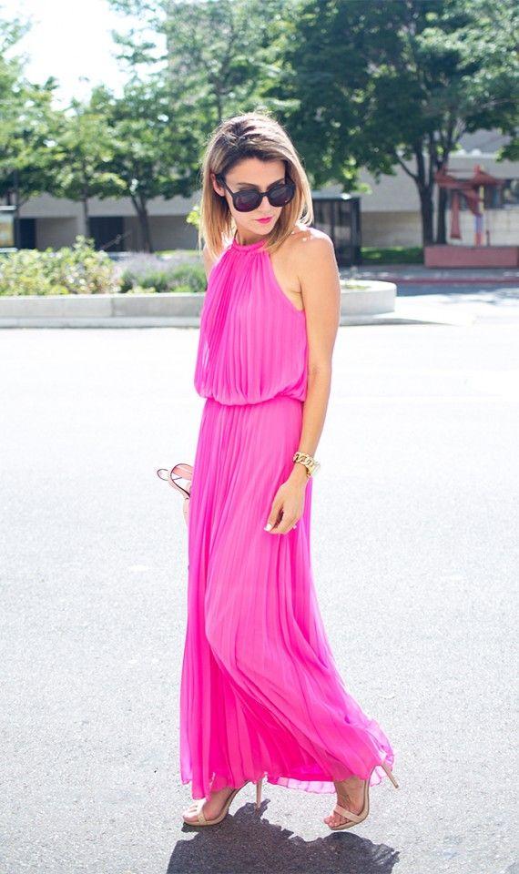 15 Super-Charme plissierte Kleider und Röcke
