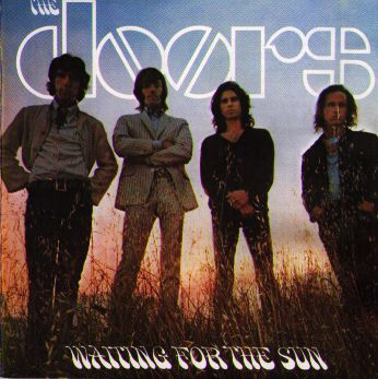 The Doors Waiting for the Sun (1968)