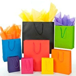 Paper Bags are the Best Alternative of Plastic Bags - Eco-friendly & Environmental Shopping Bags