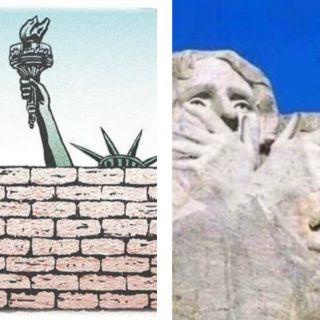 Los mejores memes de la toma de posesión de Donald Trump
