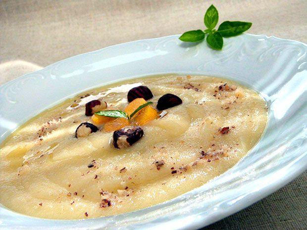 Zupa krem - selerowa | ZdrowoOdchudzeni.pl: ZDROWA DIETA JEM 2.0