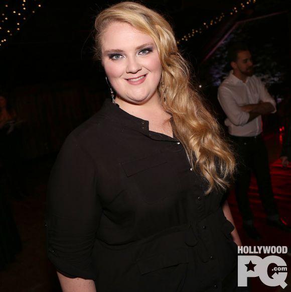 Debbie Lynch-White vient de démonter complètement un grave préjugé | HollywoodPQ.com