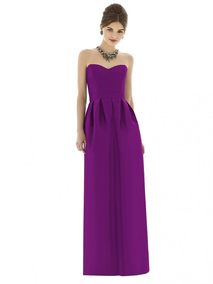 Alfred Sung Dress Style D619 $209 #wedding #bridal gown #bridal ...