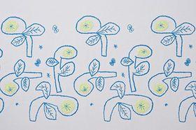 ミナ ペルホネン(minä perhonen)のテキスタイルデザイン画像まとめ - NAVER まとめ