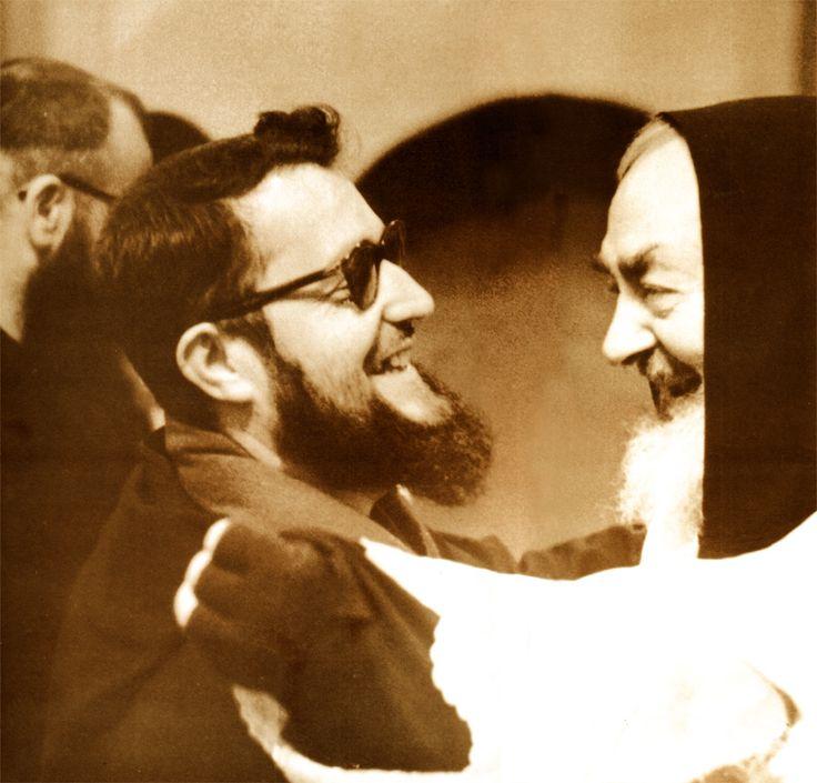 Padre Pio, uomo come noi | Padre Pio da Pietrelcina