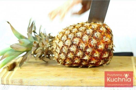 Poradnik o tym jak wybrać w sklepie #ananas.a  http://pozytywnakuchnia.pl/ananas-jak-kupic/  #howto