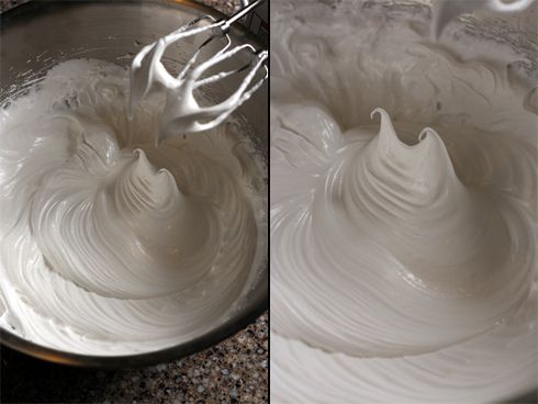 Whisk Kid: How to Make Swiss Meringue Buttercream