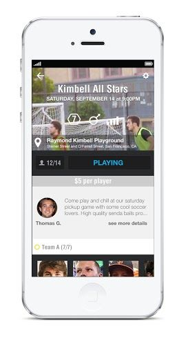 If You Play A Lot Of Soccer, You're Going To Want To Check Out This App   ZAGGblog