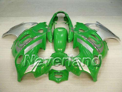 Suzuki GSX 600F 750F Katana 2004-2006 ABS Fairing - Green Click to Buy ABS Fairings for Suzuki GSX-F600/750 Katana from http://www.neverland-motor.com/suzuki-gsx-600-f-750f-katana-2004-2006-abs-fairing-gsx600f-04-06-green-carenage-carenado-verkleidung.html #SuzukiGSXF600/750Fairing #SuzukiGSXFKatanaFairing #GSXF600fairing #SuzukiGSXF600/750plastic #SuzukiGSXFKatana600Fairing #SuzukiGSXR600/750bodykits #2004SuzukiGSX600FKatanaFairing #2004SuzukiGSX750FKatanaFairing