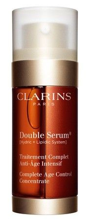 Clarins Lipic and Hydric double serum Reviews - Clarins Eye Creams,Serums