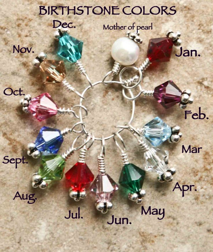 Best Birthstones Images On   Birthstones Birth