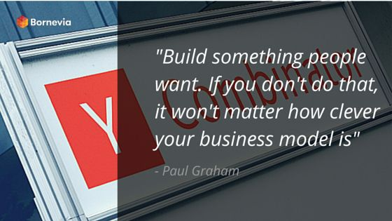 Well said! #builbusiness #business #peoplewant #clever #cleverbusiness