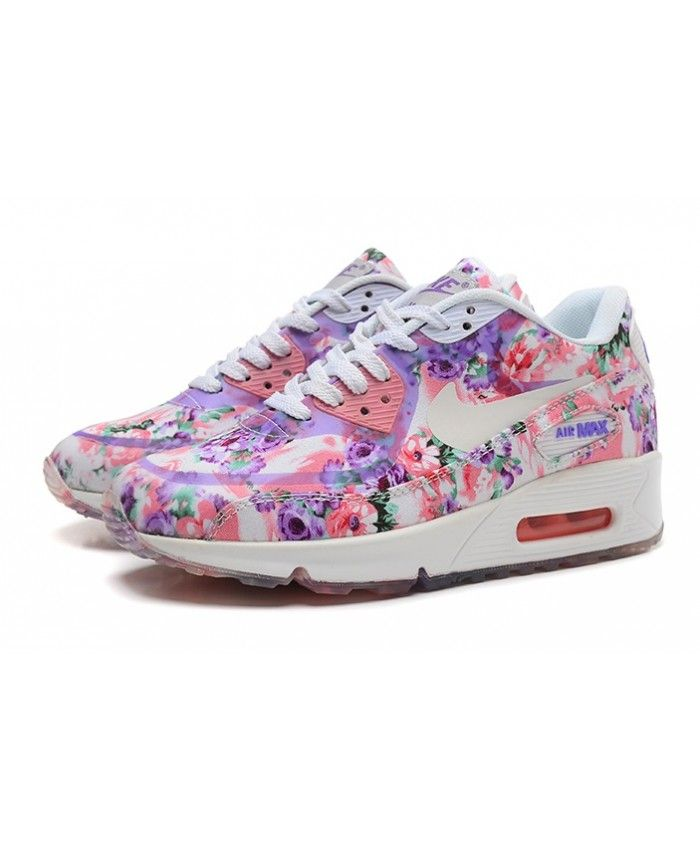 Order Nike Air Max 90 Womens Shoes Floral Official Store UK