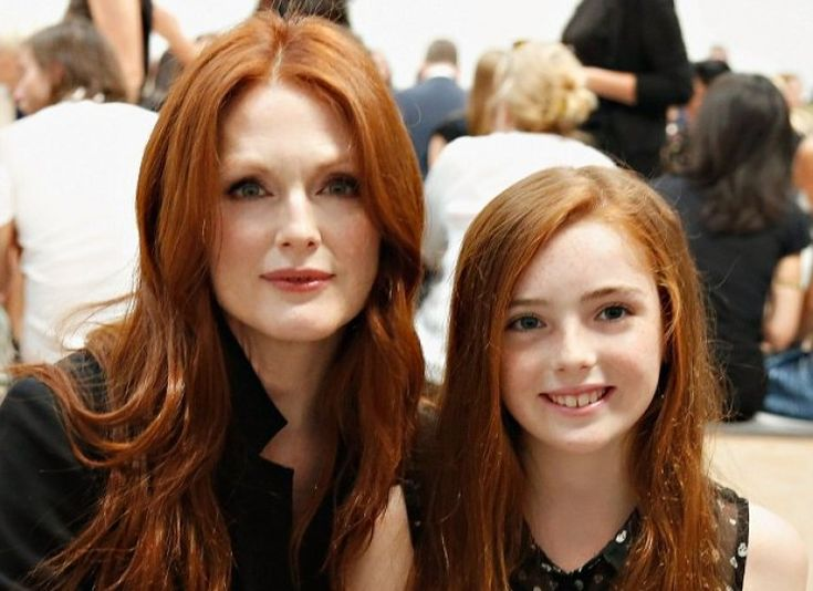 29 Stunning Celebrity Daughters - Sportingz