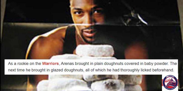 Top 10 Gilbert Arenas Pranks and Savage Moments - http://www.nbamixes.com/top-10-gilbert-arenas-pranks-and-savage-moments - https://i.imgur.com/10hF8H3.jpg