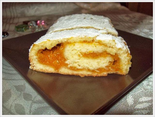 Dea's Cakes: Strudel cu dovleac