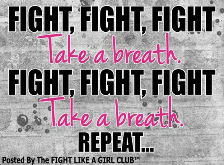 Brave Girl Fighting Cancer Quotes. QuotesGram