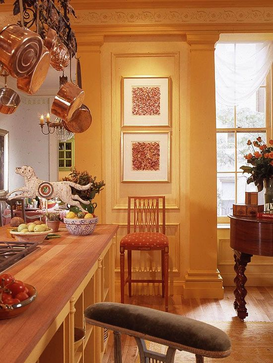 Decorating and Design Tips from Mary Douglas Drysdale - Traditional Home®