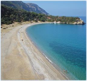 Eretria, Greece