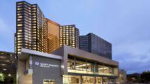 New Orleans Hotel near Superdome- Hyatt Regency New Orleans