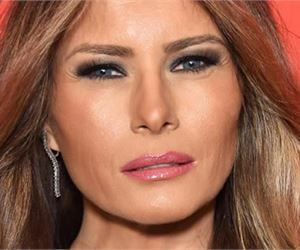 Melania Trump's Net Worth Will Drop Your Jaw