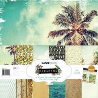 Paradiso Paper Pack Bonus Sticker Sheet