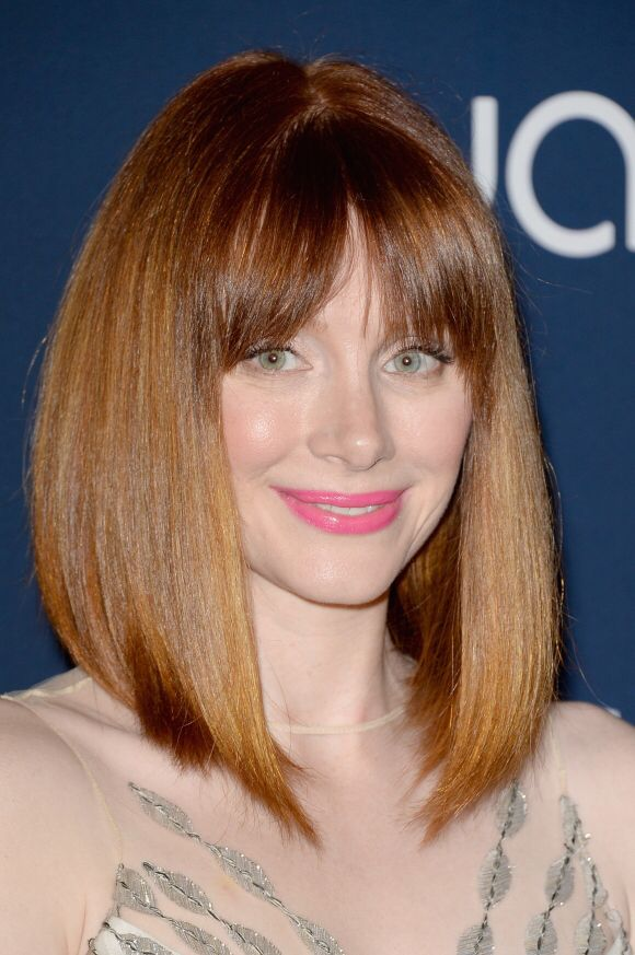 pictures of womens haircuts 54 best bryce dallas howard images on bryce 3528