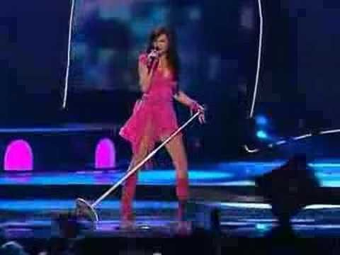 Eurovision 2004 Sweden- It Hurts - YouTube