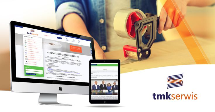 #newone #nowyprojekt #WWW  Jak co środę, przedstawiamy naszą realizację ✌ Tym razem - responsywna strona internetowa TMK Serwis 👍