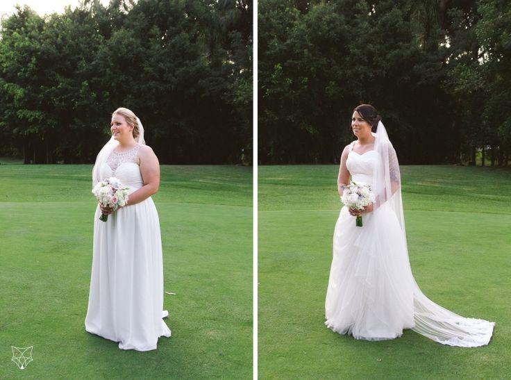 Hayley + Lara   Same sex boomerang farm wedding   White Fox Studios