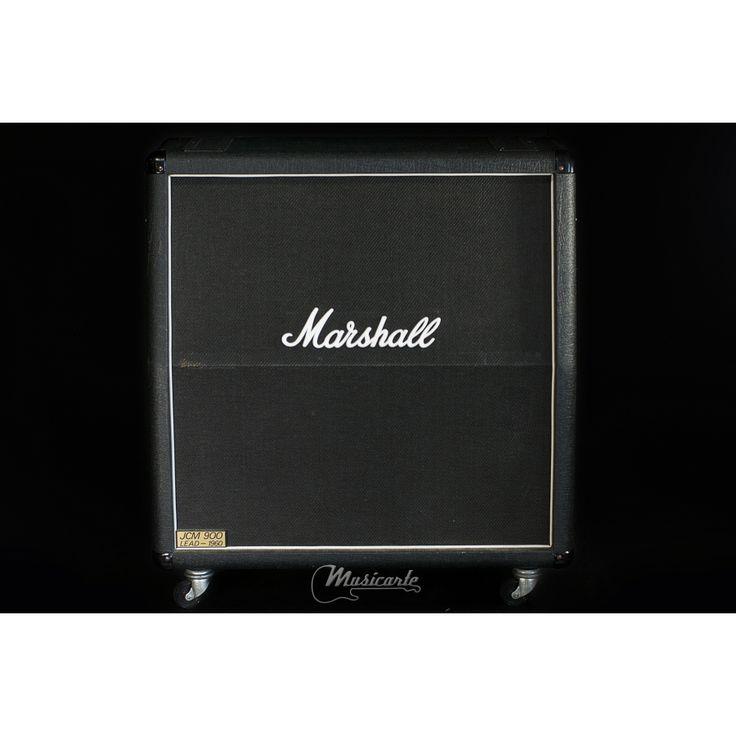 MARSHALL JCM900 1960A Cassa per Chitarra 4X12
