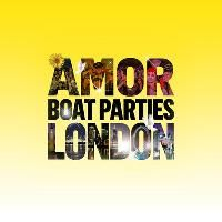 Amor Sunset Cruise Boat Party followed by Zoo Project at EGG LDN Tickets