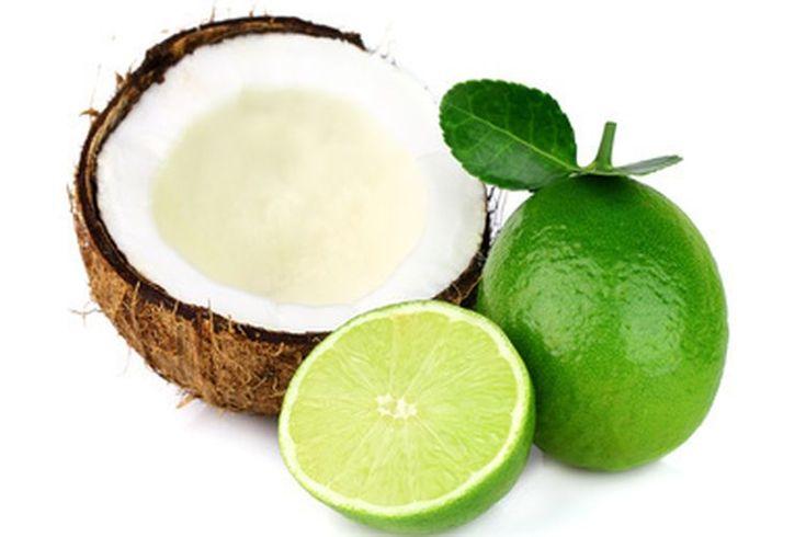 Coconut Lime Sorbet recipe on Food52