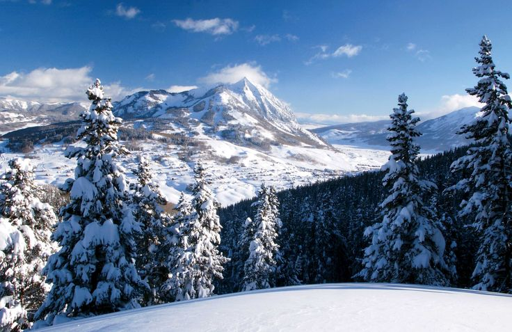 Colorado Ski Vacation Package