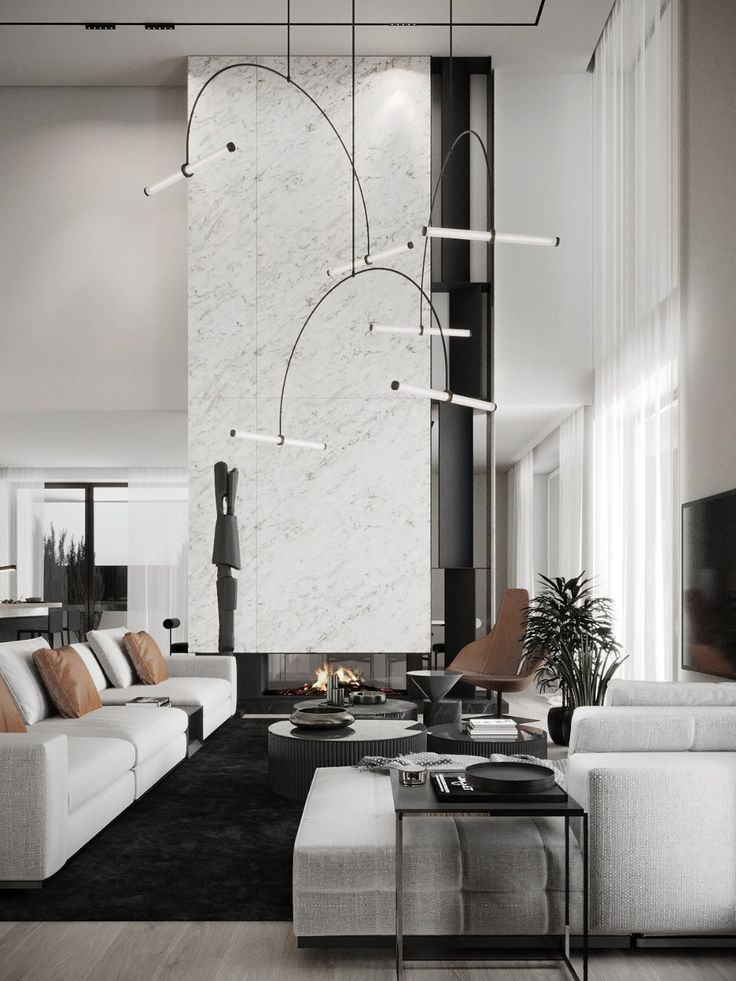 B I G Picture Gallery Luxury Living Room Decor Luxury Living Room Design Apartment Interior