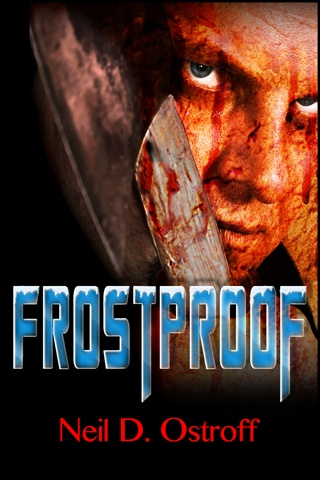 Niles Goodman is on a weeklong trip into madness as his best friend kills indiscriminately and then explains the philosophy behind his actions. He calls it the frostproof. He believes he is the antichrist and will soon rule the world; until their hellish journey takes an unexpected turn.  http://www.amazon.com/dp/B0083WSXL0  https://www.amazon.co.uk/dp/B0083WSXL0
