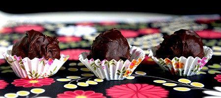 Кокосовые конфеты