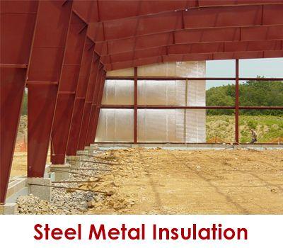 Radiant Barrier & Foil Insulation | InsulationStop.com